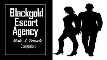 Blackgold Male Escort Agency Johannesburg,South Africa